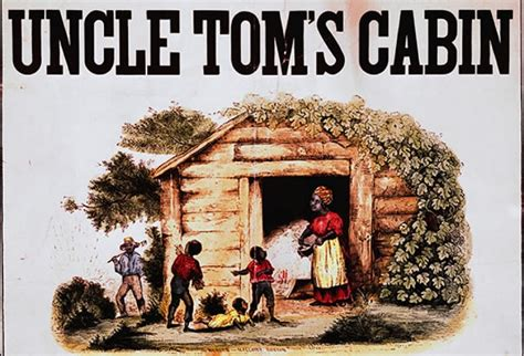 Tom S Cabin Idva History Project Tom S Cabin