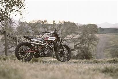 Indian Ftr1200 Ftr 1200 Gefco Motorfiets Moto