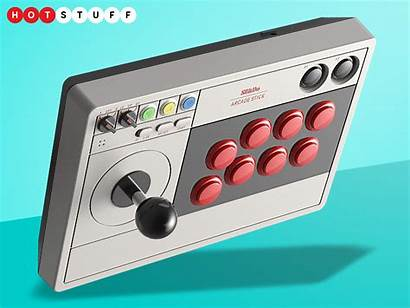 Arcade 8bitdo Stick Stuff Controller Ultra Classics