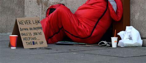 nederland telt meer dan 30 000 daklozen wat gaan we daar