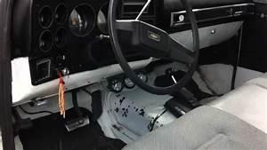 1983 Chevy K20
