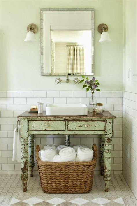 mobilier cuisine vintage 28 best shabby chic bathroom ideas and designs for 2017