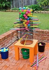 Outdoor Spielzeug Für Kleinkinder : how to make a backyard game f r kinder pinterest spiele spiele im garten und garten ~ Eleganceandgraceweddings.com Haus und Dekorationen