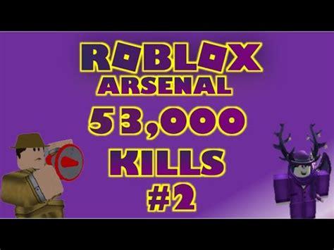 roblox mobile arsenal kill montage  youtube