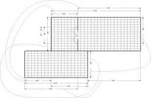 floor and decor plano the farnsworth house planos sketch planos