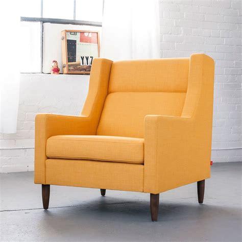 carmichael chair chairs gliders gus modern