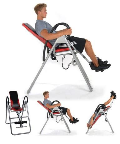 benefits of using inversion table inversion table information