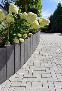 Pfostenträger Für L Steine : palisaden d rselen stein gestaltung m nchengladbach ~ Eleganceandgraceweddings.com Haus und Dekorationen