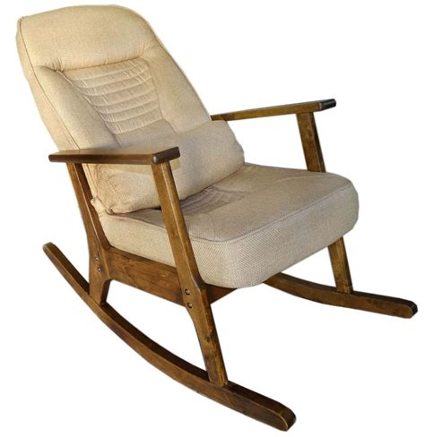 aliexpress buy wooden rocking chair for elderly