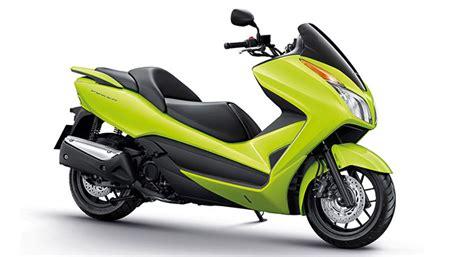 Pcx 2018 Pantip by Honda Forza 300 ส ใหม ส ดเร าใจ เช คราคา คอม
