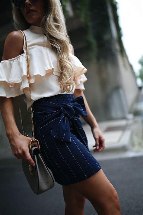 cute summer outfits  joa   olivia rink