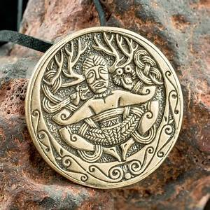 Celtic Pendants | Pagan Jewellery, wholesale - wulflund.com