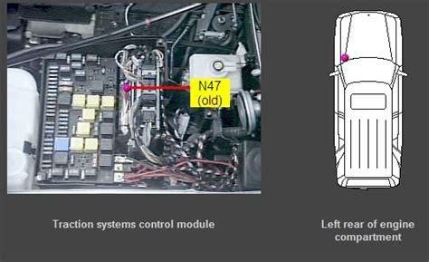 ml esp control unit mercedes benz forum