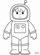 Astronaut Coloring Printable Ausmalbild Kolorowanka Helmet Ausmalbilder Template Astronauten Dzieci Dla Zum Ausdrucken Zeichnen Astronauts Kategorien Supercoloring sketch template