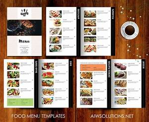 9 essential restaurant menu design tips With resturant menu templates