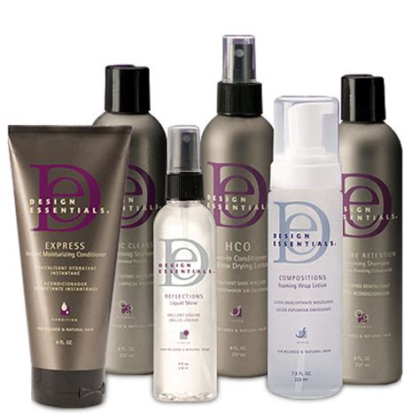 design essentials hair products design essentials strengthening therapy system myblackhair