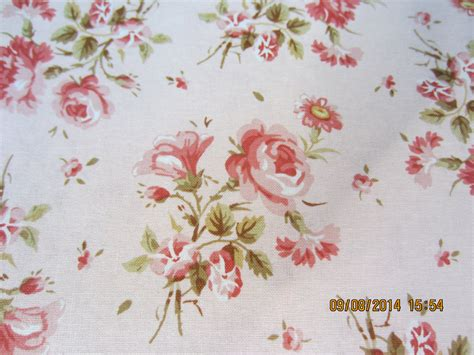 shabby chic fabric by the yard vintage rose fabric by shabby chic half yard bundle of three