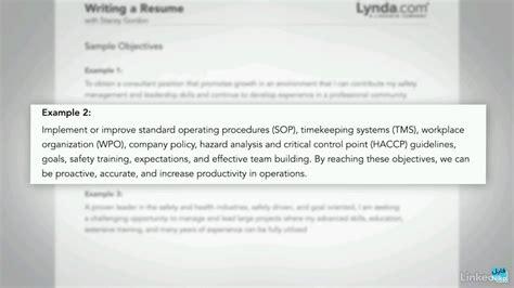 Designing A Resume Lynda by دانلود Lynda Writing A Resume فیلم آموزشی نوشتن رزومه کاری فایل نیکو