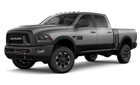dodge ram  colors dodge cars review release