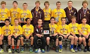 Minnesota Storm Claim National Wrestling Dual Championship