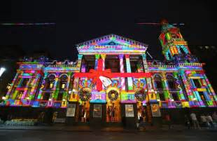 celebrate christmas in melbourne with free family festive fun onya magazine