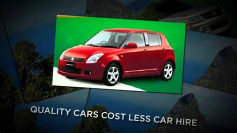 St Rental Car by St Lucia Car Rental Cost Less Rent A Car Ltd
