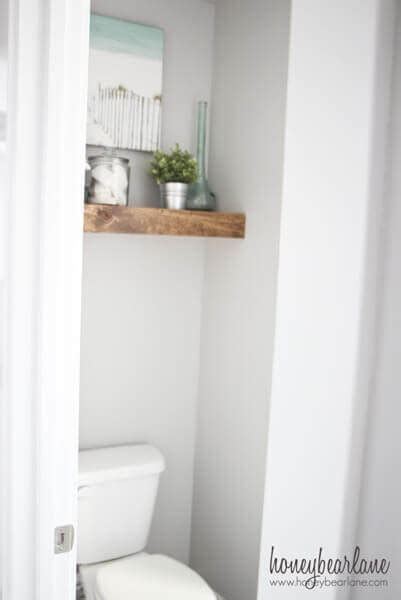 Ideas To Decorate Bathroom by 80 Ways To Decorate A Small Bathroom Shutterfly
