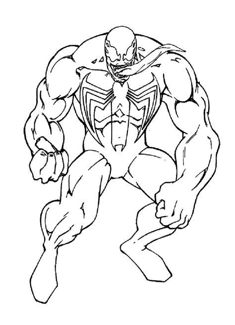 uomo ragno disegni da colorare gratis  disegno
