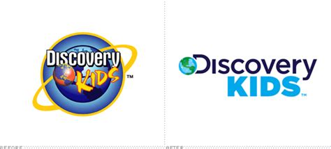 Brand New: Discovery Kids Grows Up