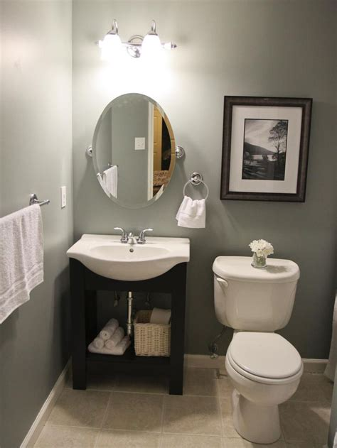 ideas  inexpensive bathroom remodel