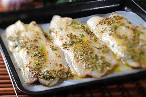 como cocinar pescado al horno mil recetas