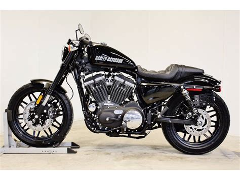 2016 Harley-davidson Roadster For Sale 53 Used Motorcycles