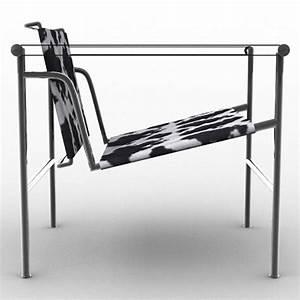 Le Corbusier Lc1 : 3d lwo lc1 chair le corbusier ~ Sanjose-hotels-ca.com Haus und Dekorationen
