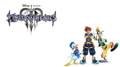Kingdom Hearts Animated Wallpaper - kingdom hearts 3 wallpapers wallpaper cave
