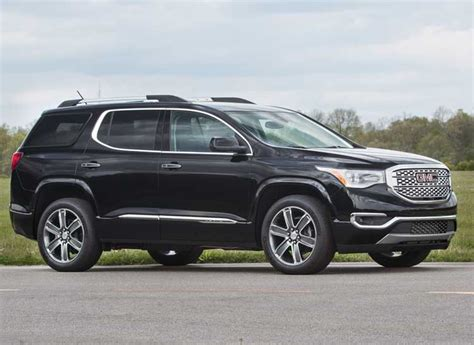 gmc acadia  auto group auto leasing sales