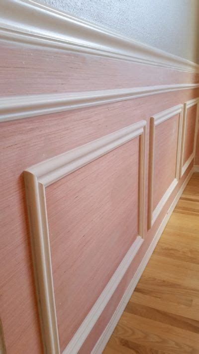 Building Wainscoting Panels by How To Diy Wainscoting For The Home Wainscoting