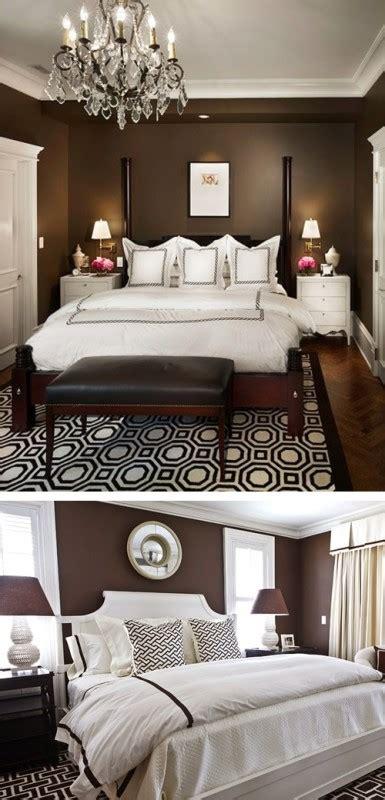 chocolate brown master bedroom especial dormitorios vamos a la cama lazareno estudio 14815