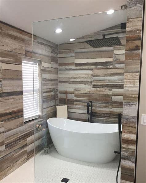 fabulous rustic bathroom designs