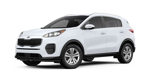 Kia Sportage Backgrounds by 2018 Kia Sportage Exterior Paint And Interior Fabric Color