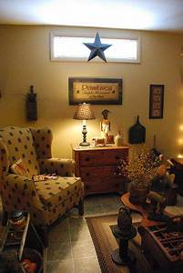 primitive living room flickr living room pinterest With primitive decorating ideas for living room
