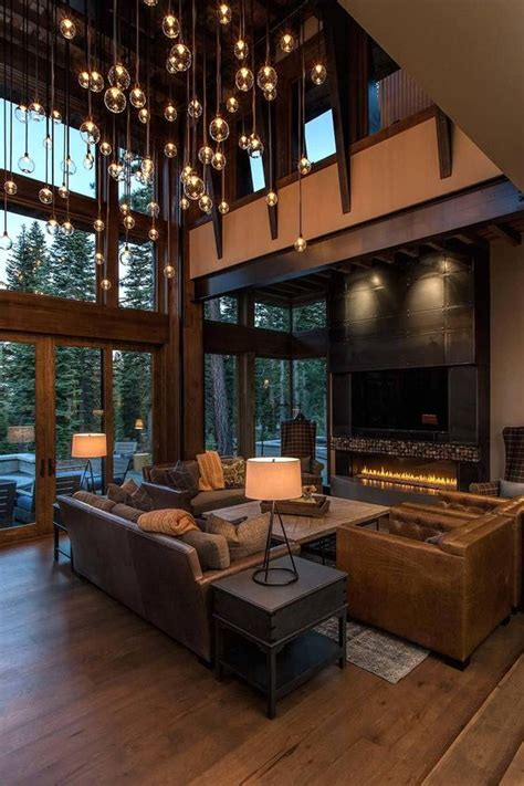modern rustic home   examples digsdigs