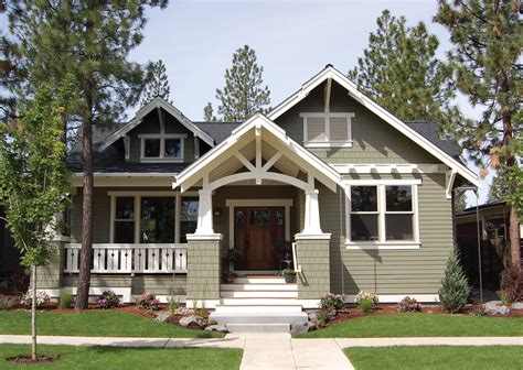 Home Plan Building A Better Bungalow Startribunecom
