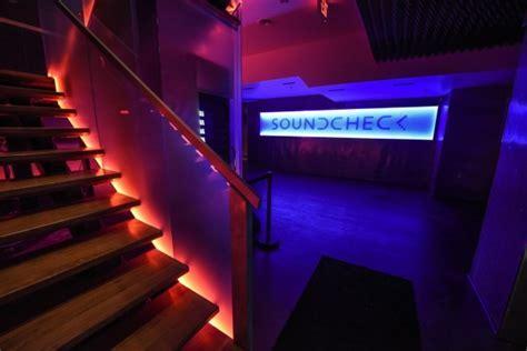 Soundcheck   DC Clubbing