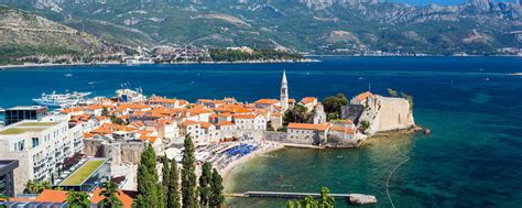 Travel to Budva, Montenegro - Budva Travel Guide - Easyvoyage