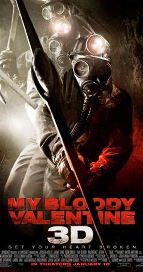 my bloody 2009 imdb