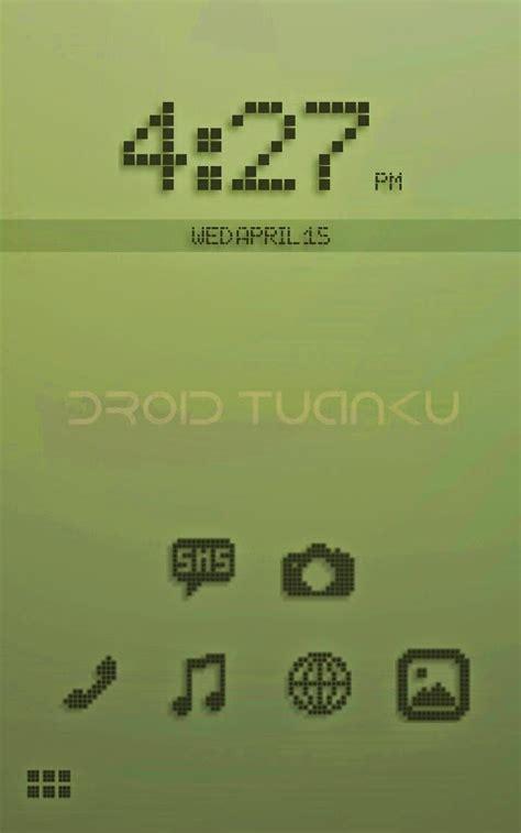 install launcher nokia jadul  android