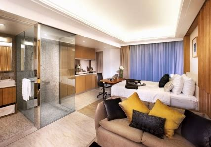 Service Appartment Hong Kong by Gardeneast Serviced Apartments At Your Service