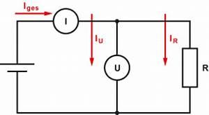 Parallelschaltung Strom Berechnen : messfehlerschaltungen stromfehlerschaltung spannungsfehlerschaltung ~ Themetempest.com Abrechnung