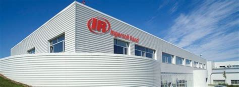 trane ingersoll rand company about ingersoll rand our company