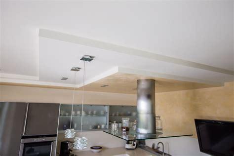 controsoffitto in cucina controsoffitto cucina venturi roaul cartongesso cappotto